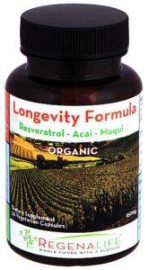 longevity-formula